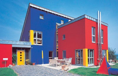 Fotos Planung Innenputz Aussenputz Maler Farbwahl 10 Firma Linz Oberösterreich