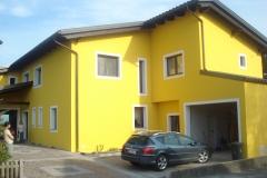 Fotos Sanierung Fassade 08 Bau Firma Linz Oberösterreich
